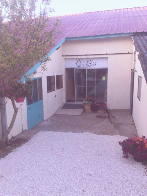 Notre boutique à Grateloup